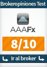 Aaafx forex broker