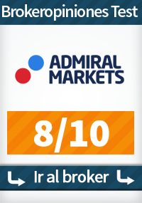 Admiral markets forex experience