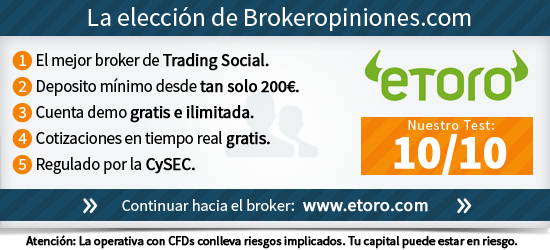 Forex trading opiniones
